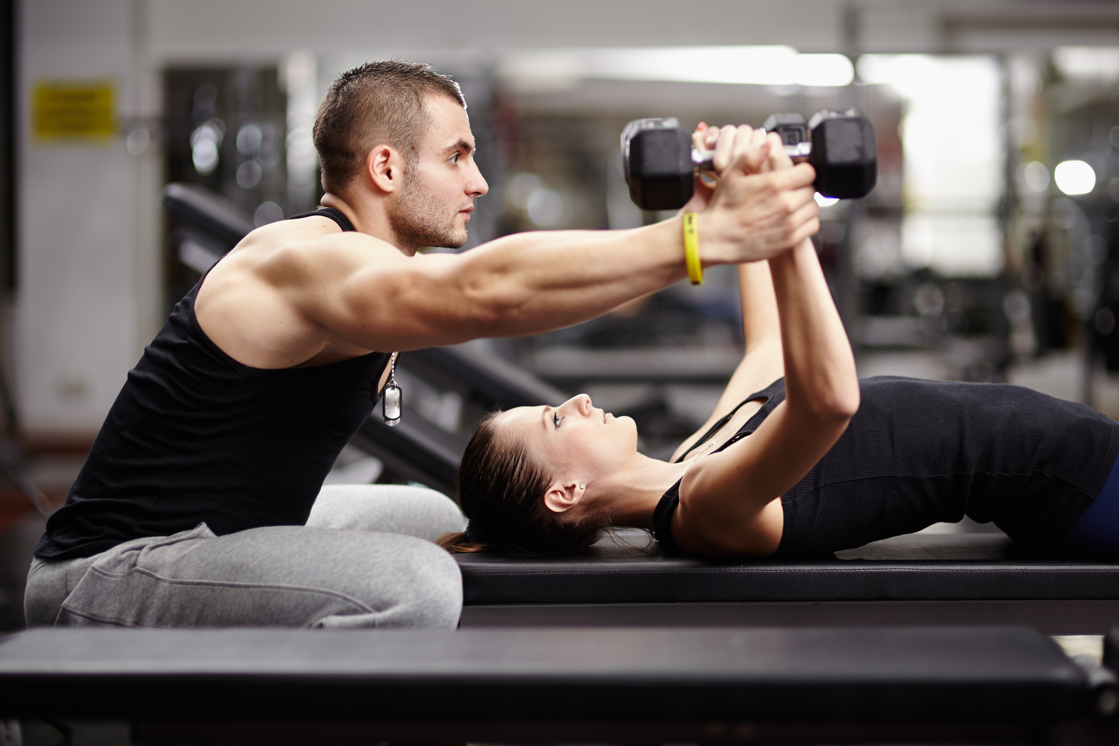 Try These Tips For A Fitter Physique