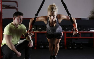 Guides on How to Optimise Results with a Personal Trainer